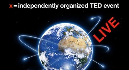 TEDxESA live